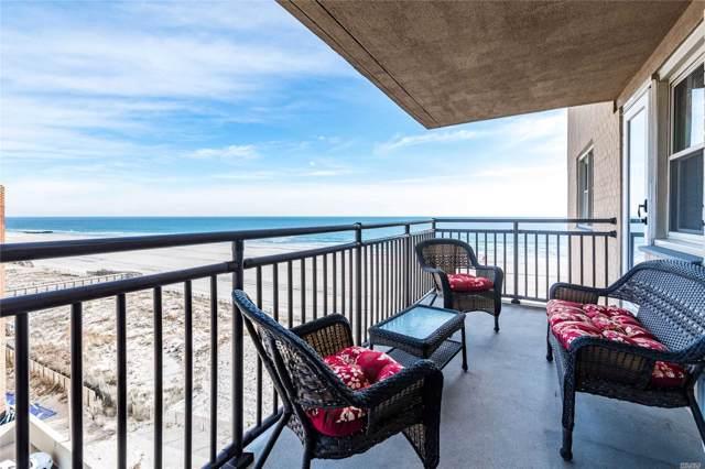 25 Neptune Blvd #6, Long Beach, NY 11561 (MLS #3185099) :: Signature Premier Properties