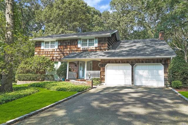 2 Windmill Ct, Smithtown, NY 11787 (MLS #3185105) :: Signature Premier Properties