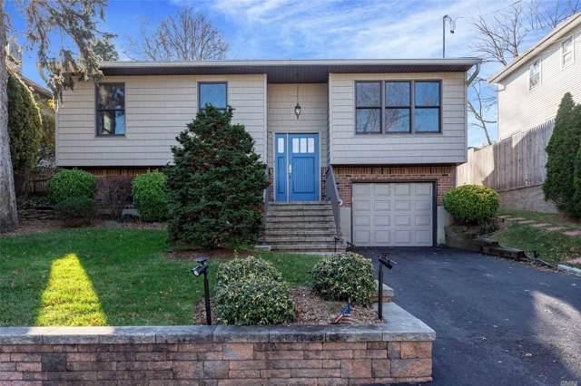 4 Paulding St, Huntington, NY 11743 (MLS #3185123) :: Signature Premier Properties