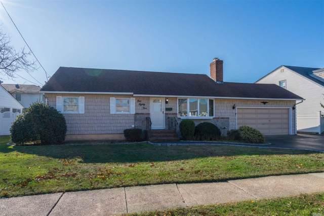185 Sycamore Ave, Bethpage, NY 11714 (MLS #3185144) :: HergGroup New York