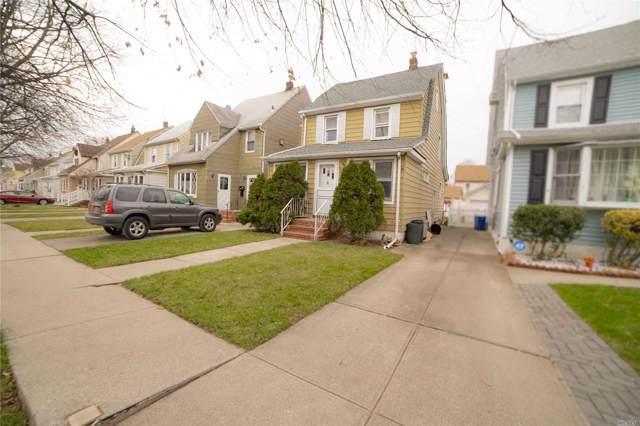88-26 242nd St, Bellerose, NY 11426 (MLS #3185168) :: Signature Premier Properties