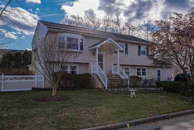 16 Dehan St, Smithtown, NY 11787 (MLS #3185177) :: Signature Premier Properties