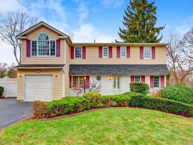 42 Dorothy Ln, Kings Park, NY 11754 (MLS #3185181) :: Signature Premier Properties