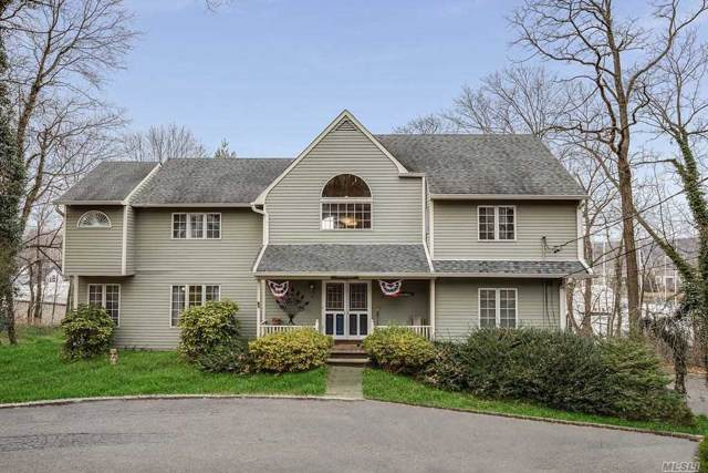 315 Woodbine Ave, Northport, NY 11768 (MLS #3185246) :: Signature Premier Properties