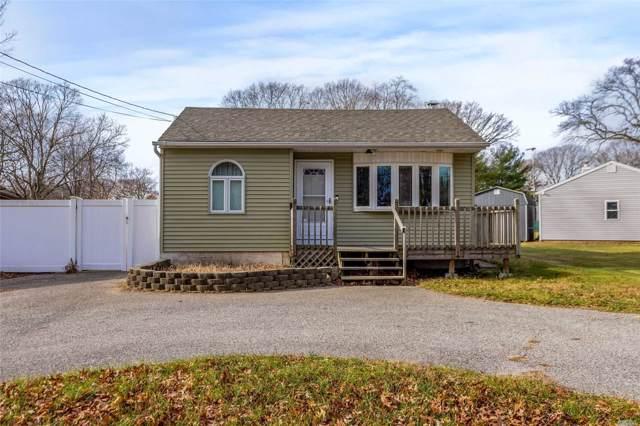 6 Pommer Ave, Farmingville, NY 11738 (MLS #3185259) :: Signature Premier Properties