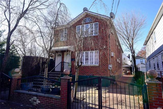 990 Troy Ave, Brooklyn, NY 11203 (MLS #3185336) :: Keller Williams Points North