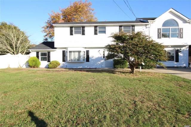 239 Brook St, Oakdale, NY 11769 (MLS #3185354) :: Signature Premier Properties