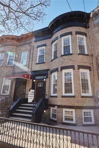 114 Miller Ave, Brooklyn, NY 11207 (MLS #3185479) :: Keller Williams Points North