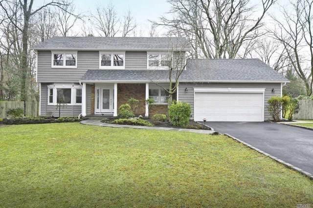 10 Bayard Dr, Dix Hills, NY 11746 (MLS #3185494) :: Signature Premier Properties