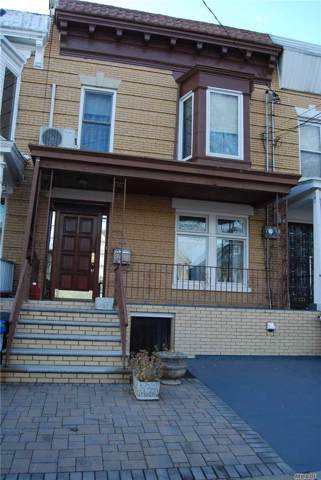 964 E 32nd St, Brooklyn, NY 11210 (MLS #3185528) :: Keller Williams Points North