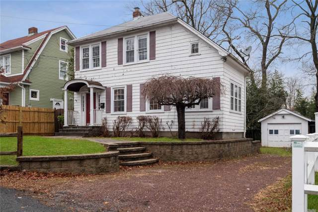 59 E 21st St, Huntington Sta, NY 11746 (MLS #3185599) :: Signature Premier Properties