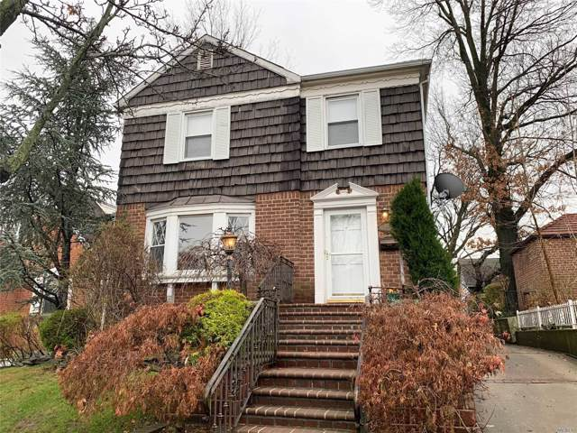176-14 80 Rd, Jamaica Estates, NY 11432 (MLS #3185646) :: Signature Premier Properties