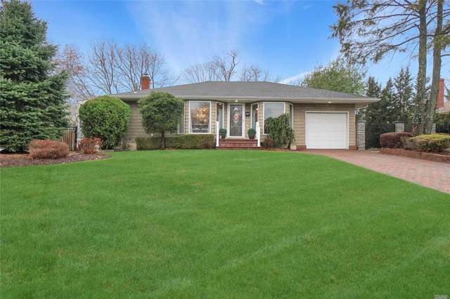 28 Howell Dr, Smithtown, NY 11787 (MLS #3185699) :: Signature Premier Properties