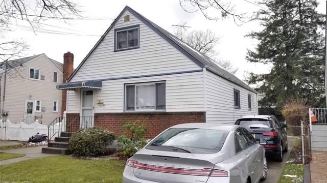 133-20 160th St, Springfield Gdns, NY 11413 (MLS #3185740) :: Signature Premier Properties
