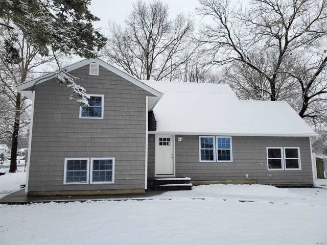 1 Wenmore Ln, Pt.Jefferson Sta, NY 11776 (MLS #3185753) :: Signature Premier Properties