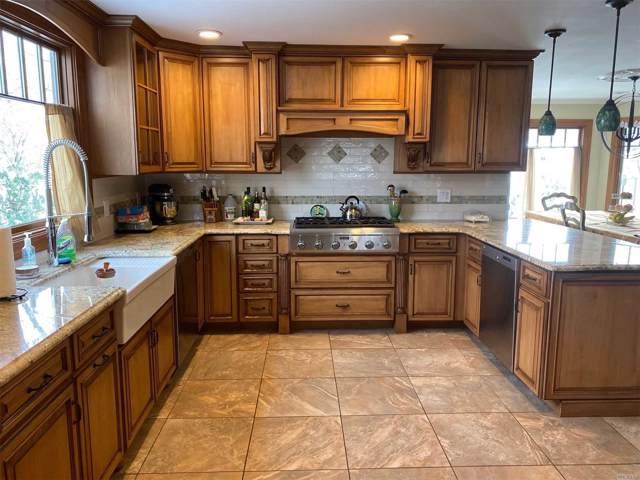 40 Mclane Dr, Dix Hills, NY 11746 (MLS #3185759) :: Signature Premier Properties