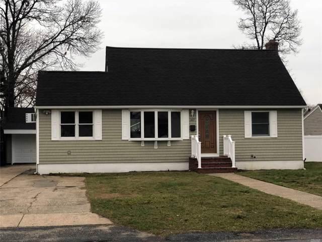 317 Arcadia Dr, West Islip, NY 11795 (MLS #3185763) :: Signature Premier Properties