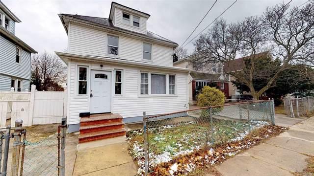 36 Miller Pl, Hempstead, NY 11550 (MLS #3185770) :: Keller Williams Points North