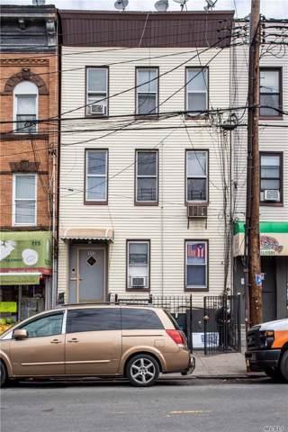117 Wyckoff Ave, Brooklyn, NY 11237 (MLS #3185803) :: RE/MAX Edge