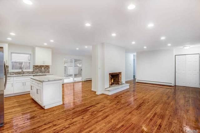 580 Mount Ave, W. Babylon, NY 11704 (MLS #3185804) :: RE/MAX Edge