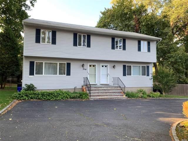 40 Hillside Ave, Huntington, NY 11743 (MLS #3185806) :: RE/MAX Edge