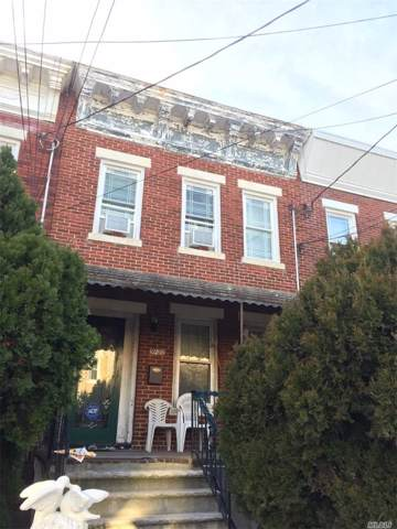 91-20 86th St, Woodhaven, NY 11421 (MLS #3185870) :: RE/MAX Edge