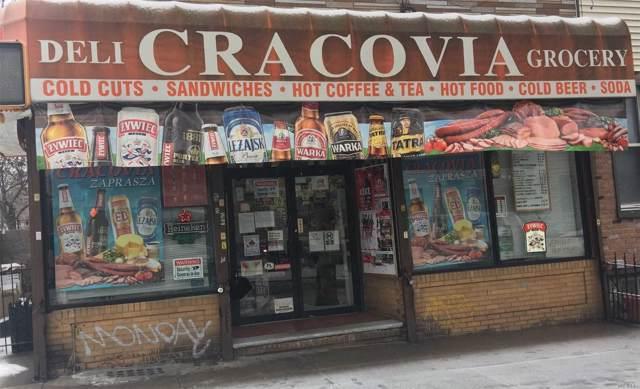 501 Woodward Ave, Ridgewood, NY 11385 (MLS #3185963) :: RE/MAX Edge