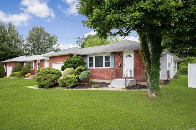 27 Russell Ave, Bethpage, NY 11714 (MLS #3186095) :: HergGroup New York