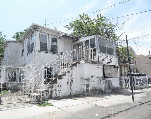 72-21 Burchell Ave, Arverne, NY 11692 (MLS #3186154) :: RE/MAX Edge