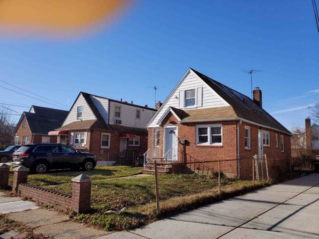 185-11 Jordan Ave, St. Albans, NY 11412 (MLS #3186158) :: RE/MAX Edge