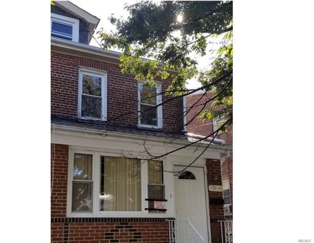 199-40 34th Ave, Flushing, NY 11358 (MLS #3186276) :: RE/MAX Edge