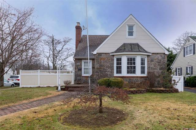 2445 Columbus Ave, Oceanside, NY 11572 (MLS #3186334) :: Shares of New York