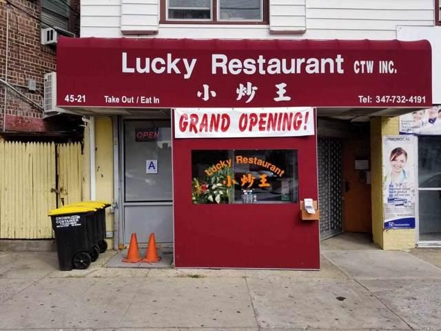 45-21 Parsons Blvd, Flushing, NY 11355 (MLS #3186338) :: Shares of New York