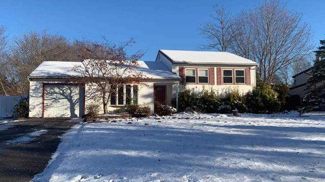 3 Magic Mountain Dr, Coram, NY 11727 (MLS #3186365) :: HergGroup New York