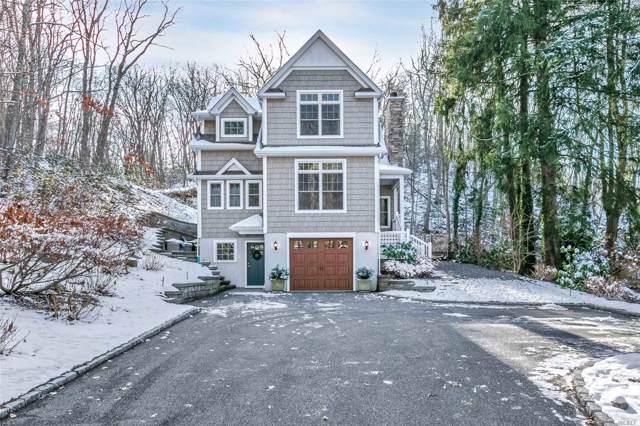 93 Stony Hollow Rd, Centerport, NY 11721 (MLS #3186631) :: Signature Premier Properties