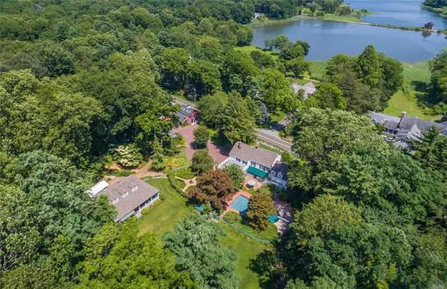 276 Southdown Rd, Lloyd Harbor, NY 11743 (MLS #3186674) :: Signature Premier Properties