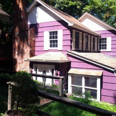 2 Daphne Ln, Centerport, NY 11721 (MLS #3187165) :: Signature Premier Properties