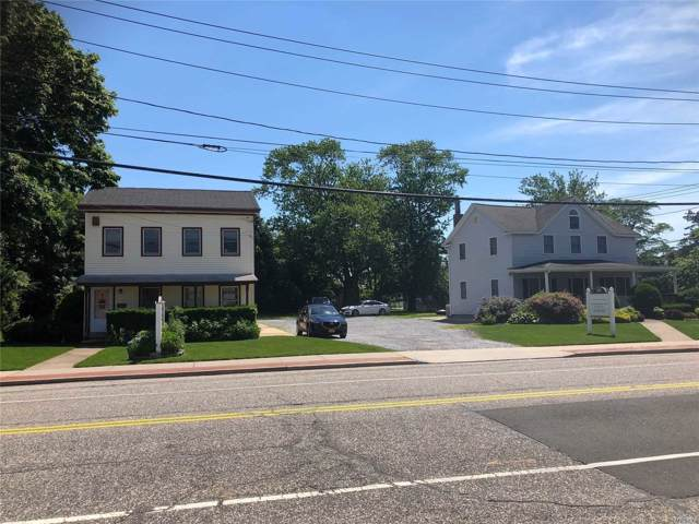 195/199 Blue Point Ave, Blue Point, NY 11715 (MLS #3187959) :: Denis Murphy Real Estate