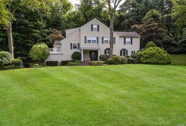 1 Pond Dr, Lloyd Harbor, NY 11743 (MLS #3188907) :: Signature Premier Properties