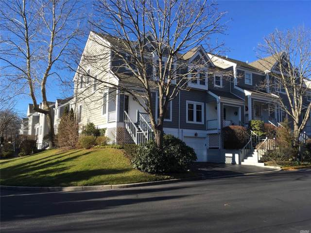 33 Sea Court Ln, Port Jefferson, NY 11777 (MLS #3189067) :: Keller Williams Points North