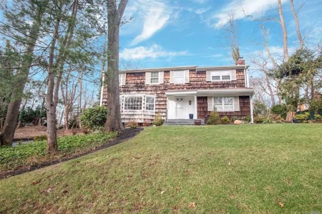 9 Dogwood Rd, Stony Brook, NY 11790 (MLS #3189488) :: Keller Williams Points North