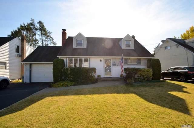 9 Rose St, Glen Head, NY 11545 (MLS #3189549) :: Signature Premier Properties