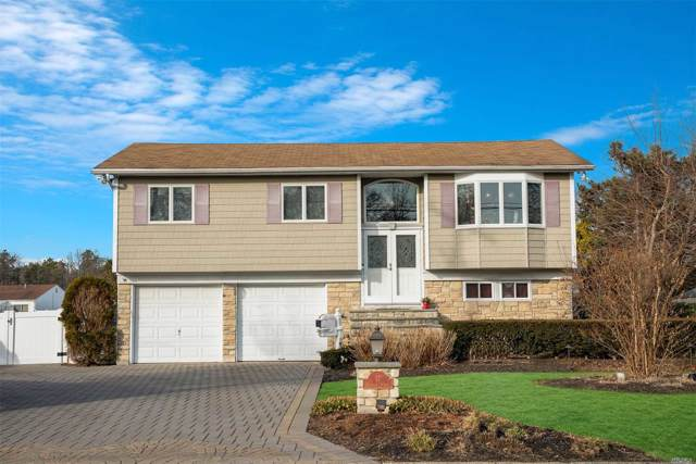1017 Karshick St, Bohemia, NY 11716 (MLS #3189603) :: Denis Murphy Real Estate