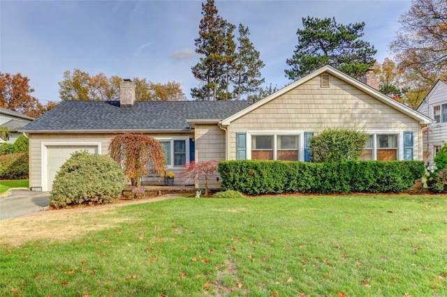 27 Linden St, Garden City, NY 11530 (MLS #3189617) :: Signature Premier Properties