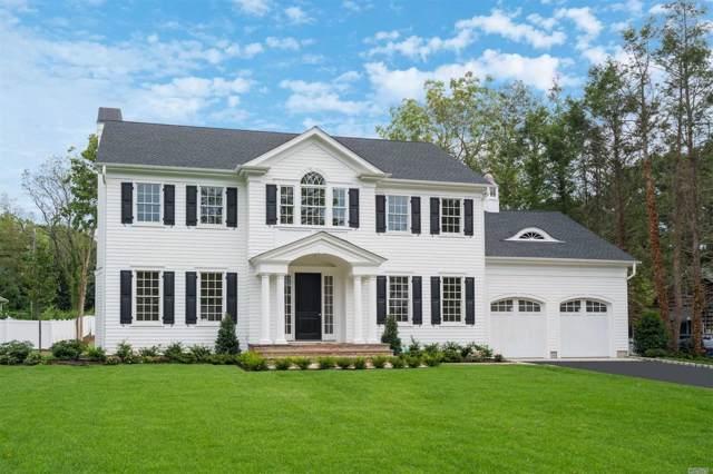 4 Meadowfarm Ln, Cold Spring Hrbr, NY 11724 (MLS #3189818) :: Signature Premier Properties