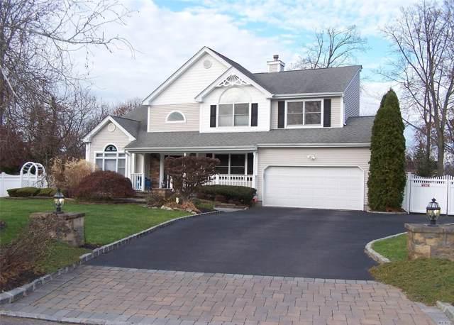 3 Cobblestone Ln, Lake Grove, NY 11755 (MLS #3189930) :: Keller Williams Points North