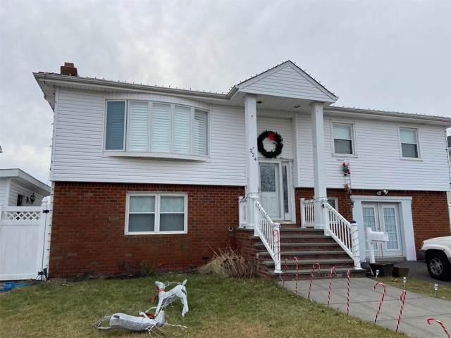 224 Pennsylvania Ave, Island Park, NY 11558 (MLS #3190115) :: Signature Premier Properties