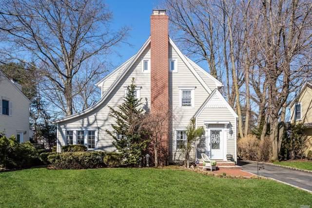 78 Kilburn Rd, Garden City, NY 11530 (MLS #3190279) :: Signature Premier Properties