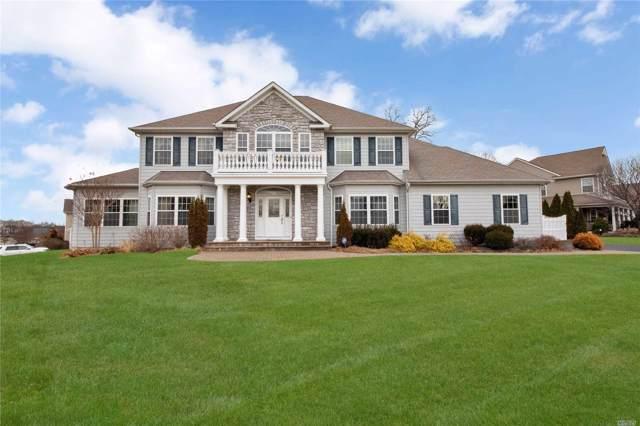 15 Fox Ln, Lake Grove, NY 11755 (MLS #3190456) :: Keller Williams Points North