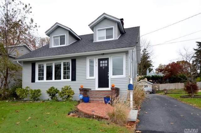 10 Maplewood St, Glen Head, NY 11545 (MLS #3190499) :: Signature Premier Properties